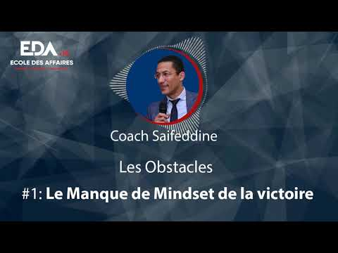 Coach Saifeddine : Comment Mettre En Place Le Système De La Cash Machine Rapidement