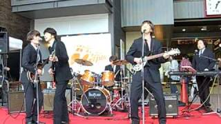 The Beatles - Nowhere Man - The Beatleiz