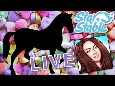 🔴 ⭐ TRAINING, RACING, QUESTING! 🐴⭐ | Star Stable Online Live Stream
