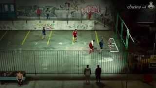 Análisis FIFA Street - X360/PS3