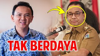 BERITA TERBARU HARI INI ~ AHOK TURUN GUNUNG 4TAS! B4NJ!R JAKARTA, ANIES SERASA BUK4N GUBERNUR ~ INFO