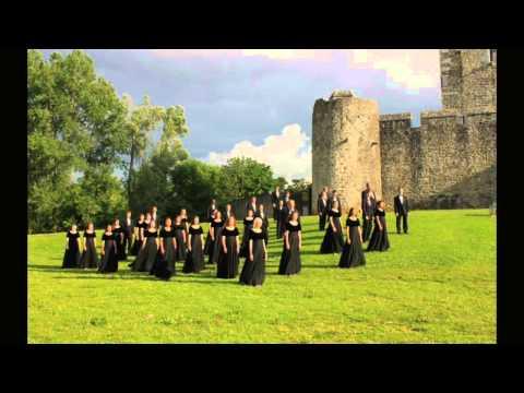 Balm in Gilead - Bentonville Chamber Choir (Ireland Tour)