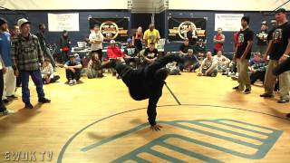 Repstyles vs DVC - Breakers Delight 10yr anniv. Semifinal Battle