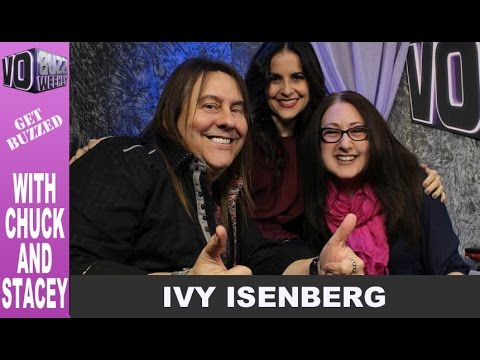 Ivy Isenberg PT2 - Call Of Duty & Robot Chicken Casting Director - Animation Voice Over Pro -  EP216