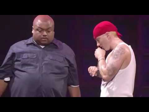 Eminem & D12-My Band (live With Lyrics In Description)