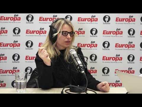 La Radio cu Andreea Esca si Dana Maitec