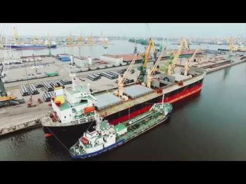 Gazpromneft Ocean Marine Lubricants | OILY SA