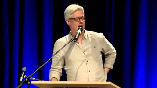 Matt Maher - New Wine Skins for New Wine - 2015 Steubenville DFC