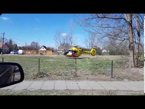 Két nőt gázolt el egy autós a zebrán Nagykőrösön