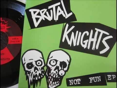 Brutal Knights - Not Fun
