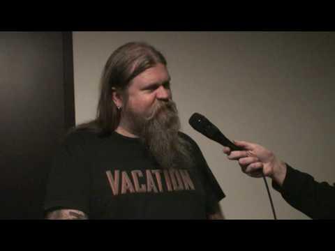 ENSLAVED - interview with Ivar Bjørnson...