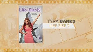 Tyra Banks movie shot in Atlanta, 'Life-Size 2,' coming to theatres
