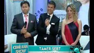 Cemil Kaya Show  26 04 2012