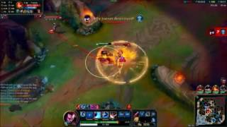 League of Legends Script Hack Tanıtım v2
