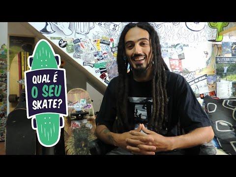 Qual é o Seu Skate? Conheça os Tipos e Modalidades