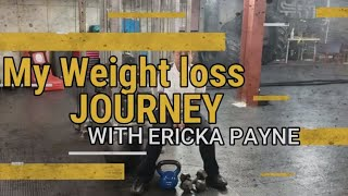 "My Weight Loss Journey A Chat With Ericka on ""Fit Figure 4 Life"""
