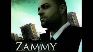 Zammy - No te Rindas