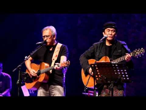 Bram Makahekum Kelompok Kampungan feat Iwan Fals