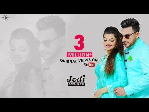 Deep Dhillon Jaismeen Jassi Live | Jodi (OFFICIAL VIDEO) | Latest Punjabi Song 2019