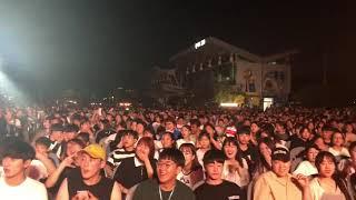 180721 안동 K-POP 콘서트 (나상도 메들리)