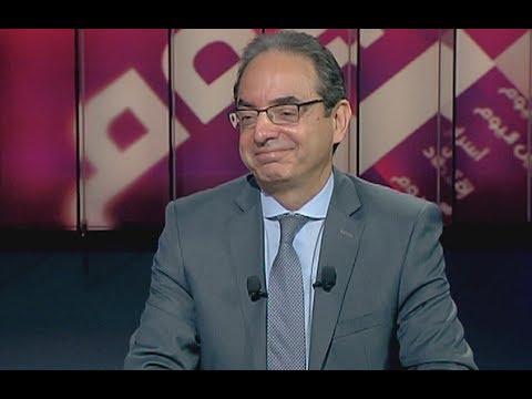 Beirut Al Yawm - 26/07/2017 - نسيب غبريل