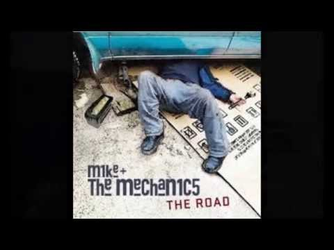Mike and the Mechanics - Heaven Doesn't Care (Lyrics on screen)