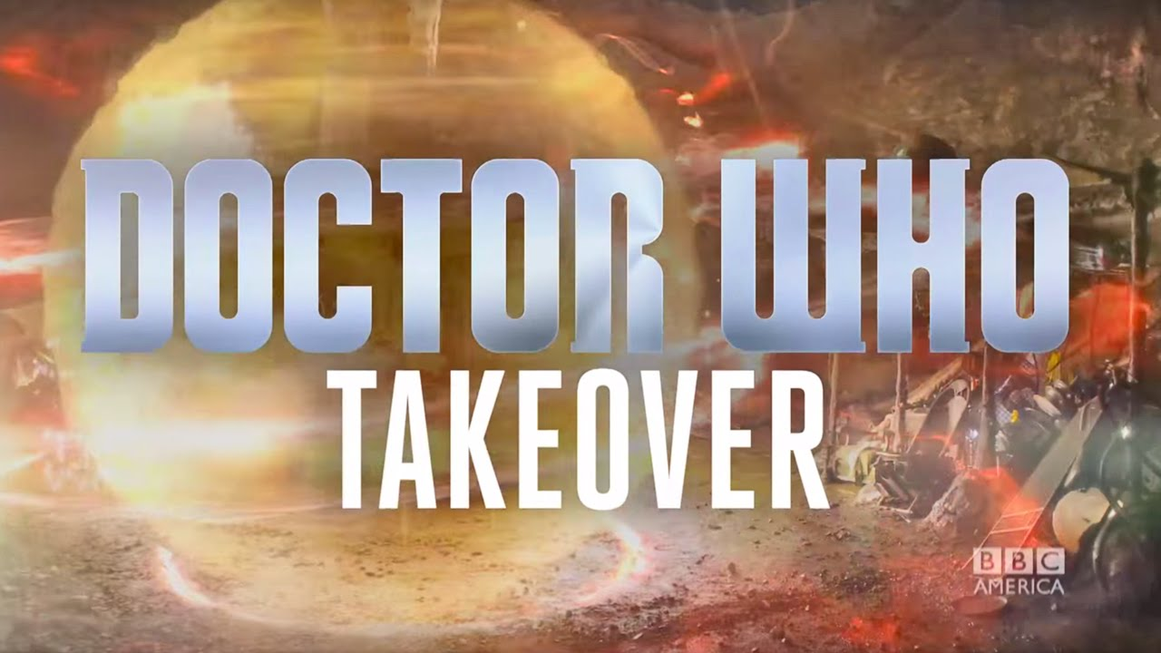 doctor who takeover week wednesday sept 16th on bbc america youtube. Black Bedroom Furniture Sets. Home Design Ideas