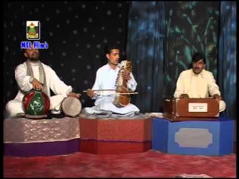 "Lolei Naran Zolnam Seenai ""sufiyana Qawwali"""