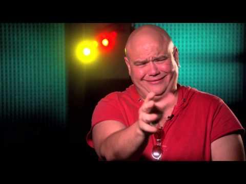 Power Rangers 20th Anniversary (2014) Bulk And Skull Fondly Reminsce HD