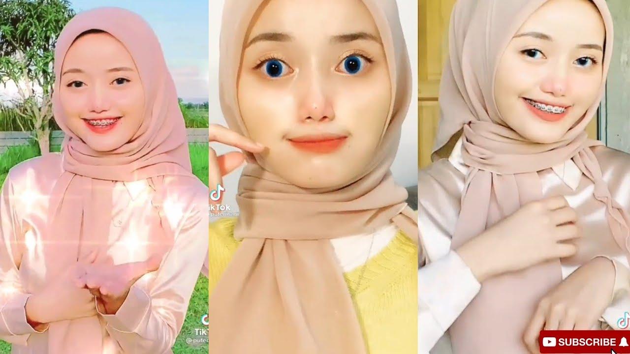 Download Kumpulan TikTok Puteri Sari | TikTok Compilation 2021