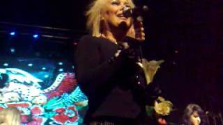 "Kim Wilde Live ""Love is Holy""....Live in Denmark"