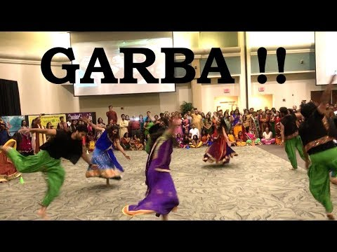Dandiya Performance!  |  High Energy Garba #Sync #LoveForGarba