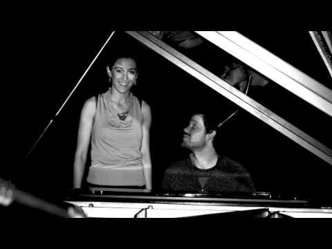 Sweeter than roses - H.Purcell - Liesbeth Devos & Lucas Blondeel