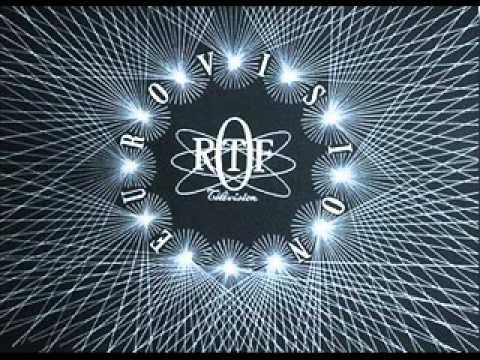 Générique de l'Eurovision ORTF - (Te Deum - M.A. Charpentier)