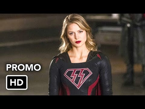 "Supergirl 3x08 Promo ""Crisis on Earth-X, Part 1"" (HD) Season 3 Episode 8 Promo - Crossover Event"