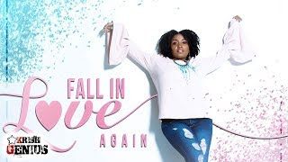 Tia - Fall In Love Again - February 2018