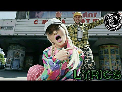 Delia & Macanache - Ramai cu bine (Lyrics Video)