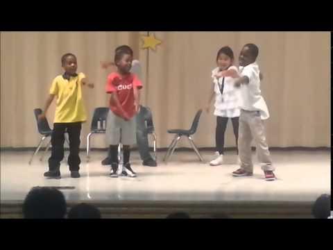 Dance 411 Foundation at Kidz Matter Academy