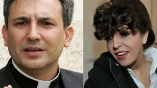 Two arrests in Vatican