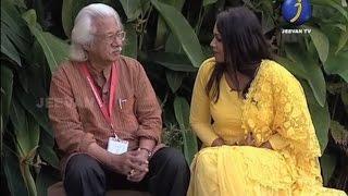 കൊച്ചി ബിനാലെ 2014.. EXCLUSIVE INTERVIEW WITH WELL KNOWN FILM DIRECTOR ADOOR GOPALAKRISHNAN