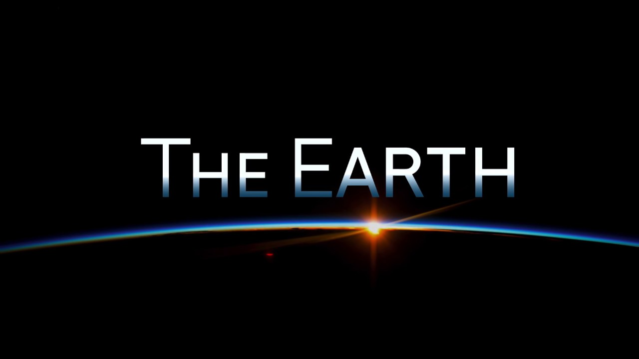 Real 4K HDR: The Earth: 4K Extended Edition in HDR