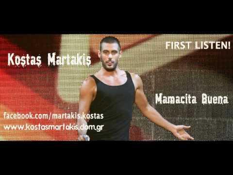Claydee feat. Kostas Martakis - Mamacita Buena (Greek Version)