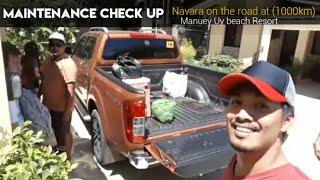 Download Owner's Review at 5,089 Kilometers | Nissan Navara