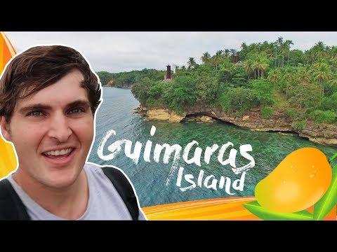 Iloilo Day Trip: Guimaras Island Getaway - Philippines
