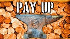 The Brass Tacks of Blacksmithing Business