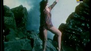 Jefferson Airplane -White Rabbit-  Official  Music Video