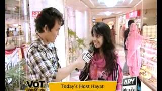 VIDEO ON TRIAL ( SONG TERI YAAD by NEHA FEAT SAAD & HADI ) Part 3 END