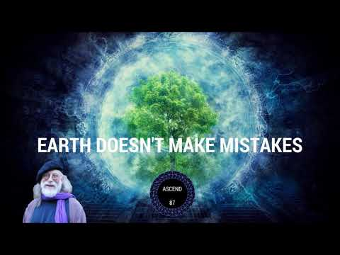 AP 87 - Earth Doesnt Make Mistakes, Plant Intelligence, Consciousness, DMT - Stephen Buhner