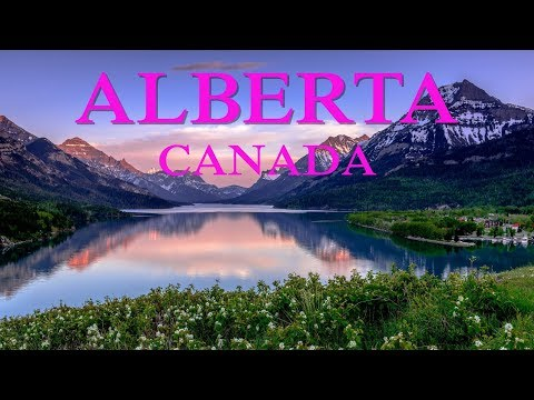 10 Best Places To Visit In Alberta - Canada Travel