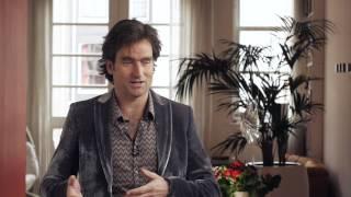 Huub van Zwieten - Talentfirst - Werk als energiezuiger of als energiebron
